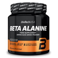 Biotech Beta-Alanine Powder - 300 g