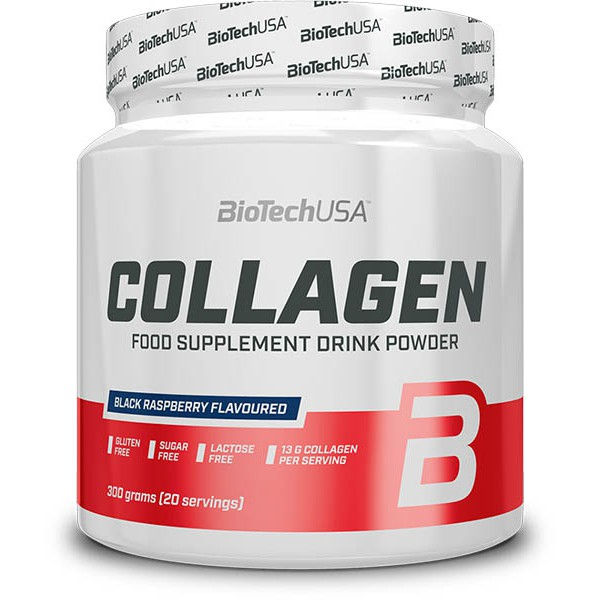 Biotech Collagen 300 g.