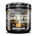 Muscletech Platinum 100% Creatine - 400 g.