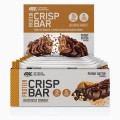 Optimum Protein Crisp Bar 10x65 g.