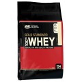 Optimum 100% Whey Gold Standard 4540 g.