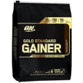 Optimum Gold Standart Gainer - 3250 g. (16 porcijų)