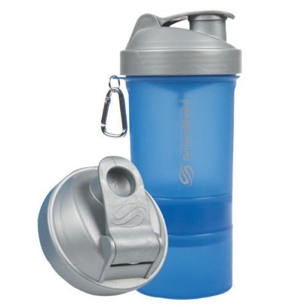 SmartShake Metallic Edition - 600 ml.