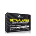 Olimp Beta Alanine Carno Rush 80 kaps