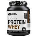 Optimum Nutrition Protein Whey - 53 porcijos (1700 g)
