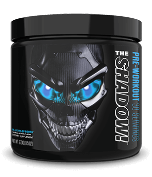 Cobra Labs Shadow-X 30 Servings Container