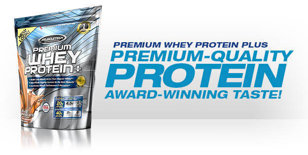 Muscletech Whey Protein Premium