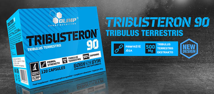 olimp tribusteron 90