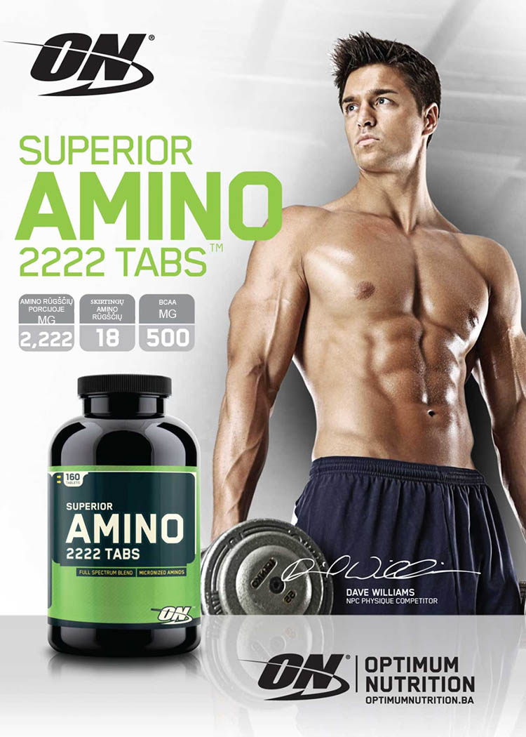 optimum amino 2222 banner