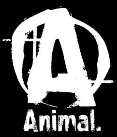 animal flex logotype