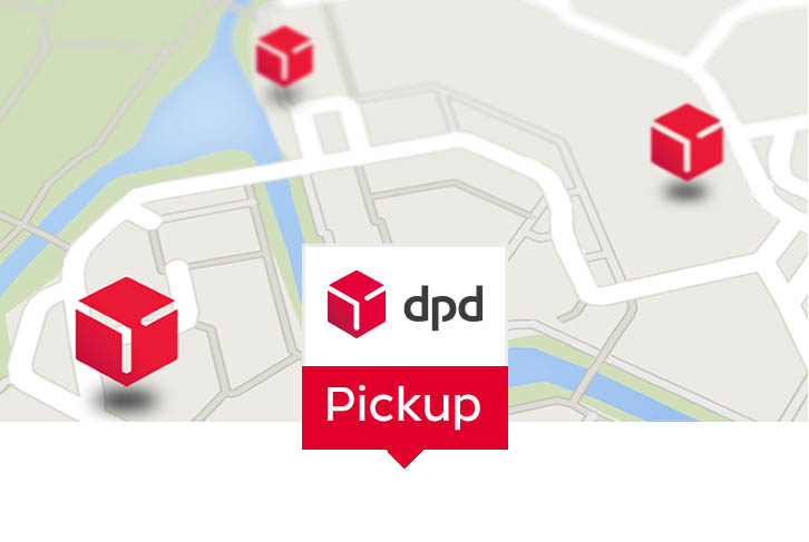 dpd map