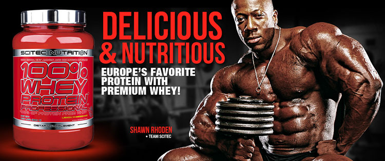whey professional banner